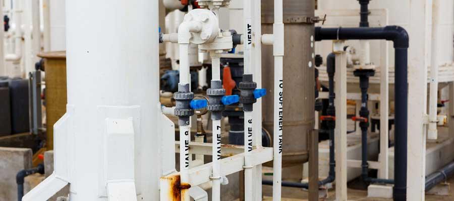 L'utilisation de l'azote dans l'industrie