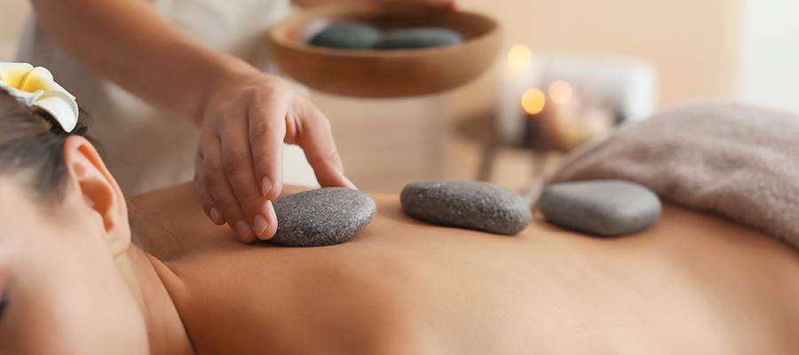 Utiliser les pierres pour se soigner