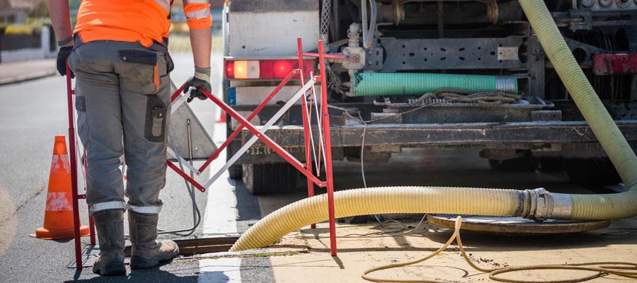 Entreprise hydrocurage